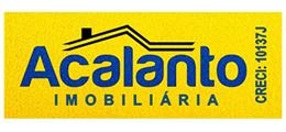 Acalanto Loteamentos – Porto de GalinhasAlugueis e Vendas de Imóveis