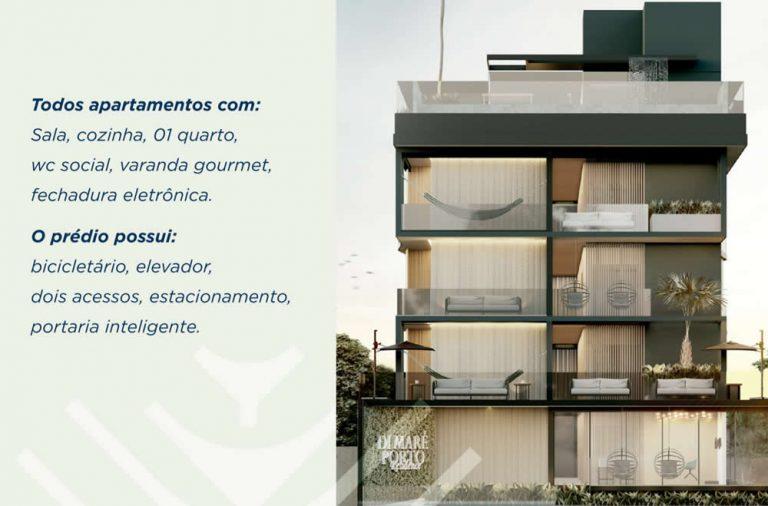 Dimaré Porto Residence