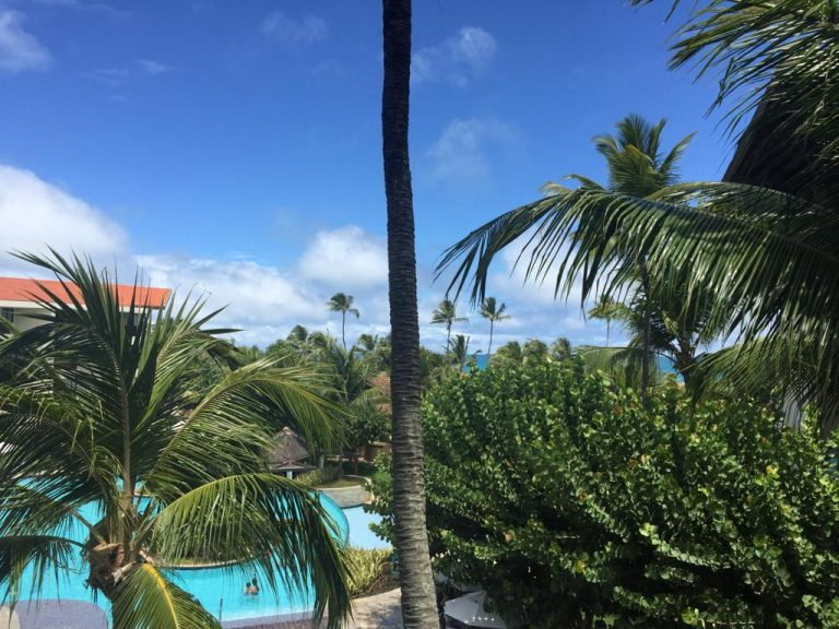 Marulho Suítes Resort – Muro Alto