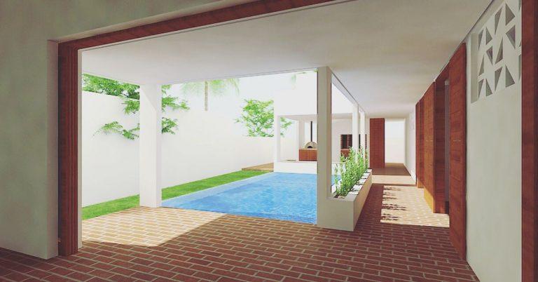 Casa Porto Coqueiral II