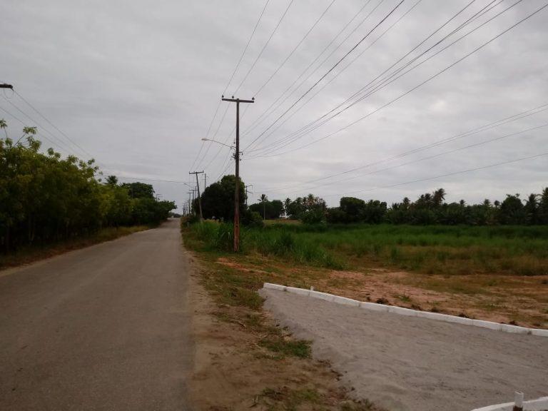 Terrenos