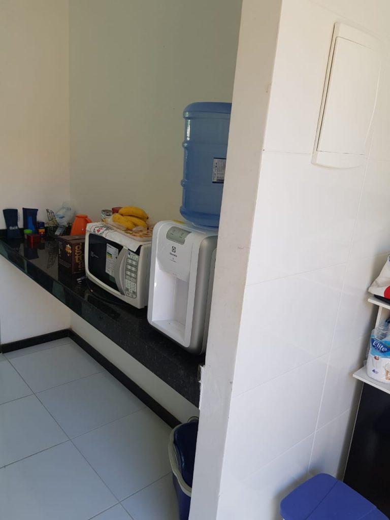 Apartamento Praça 15 Sem Mobília