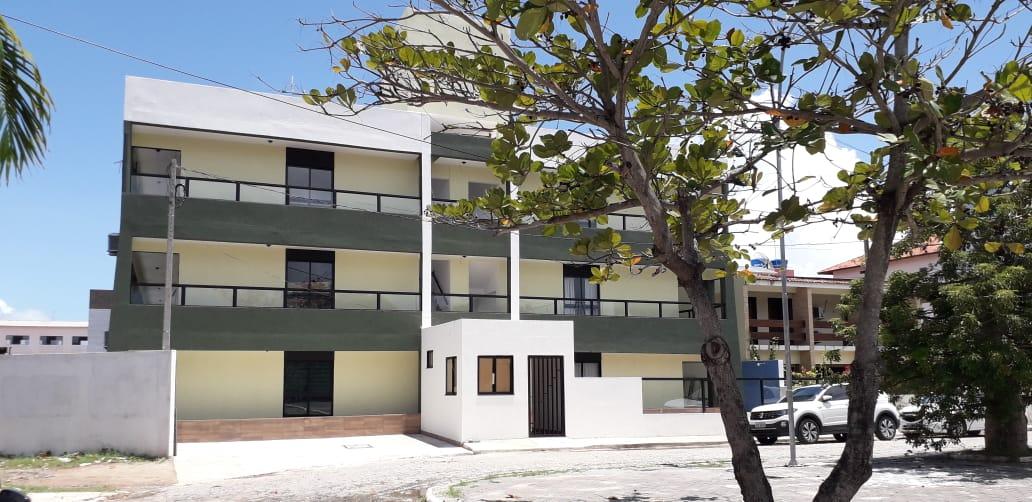 Residencial praça 19 á 400 mt das piscinas naturais