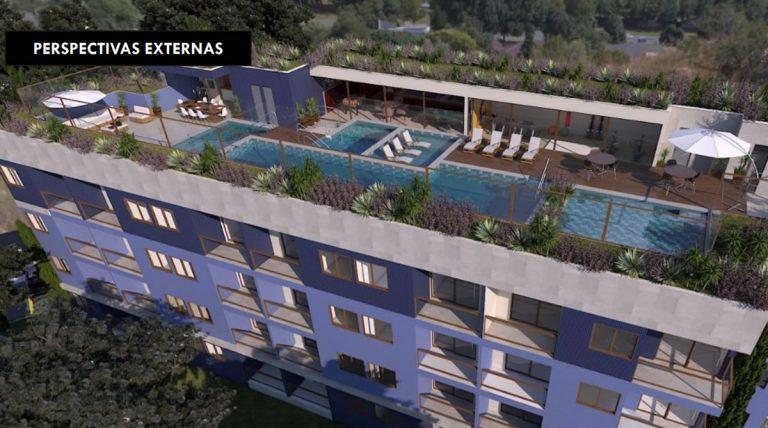 Porto Blue Residence