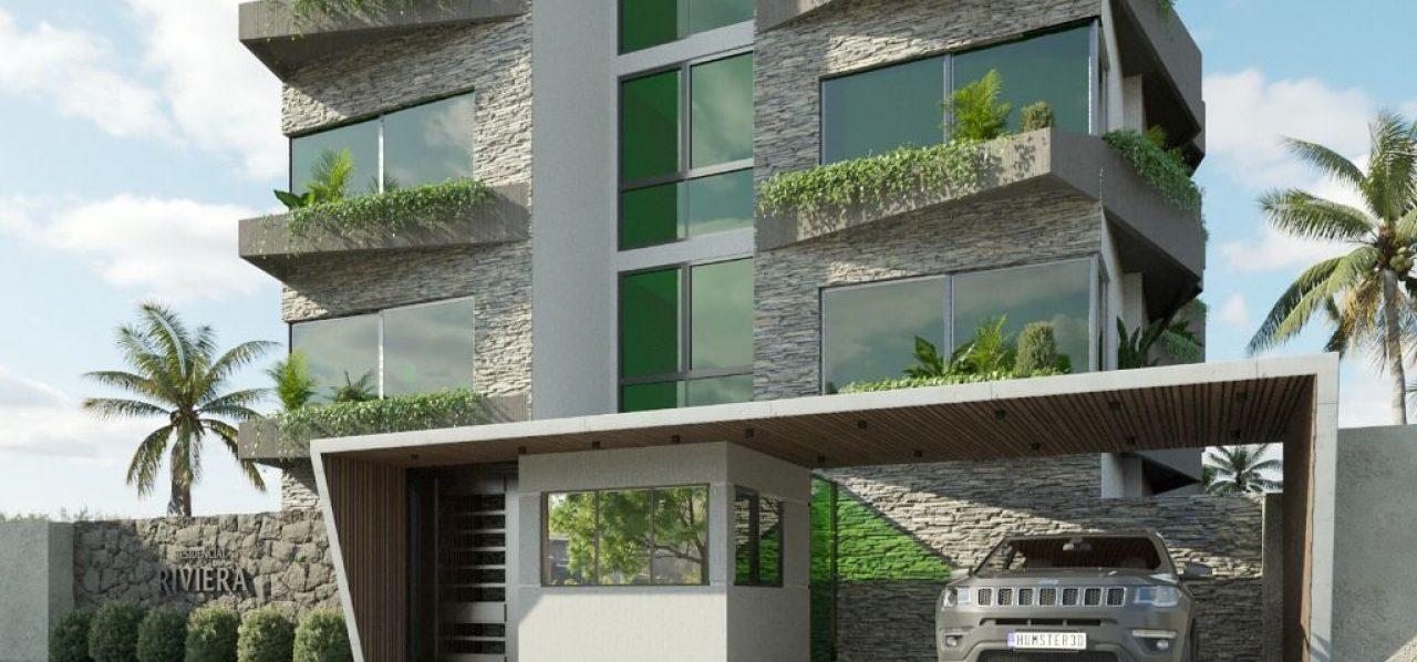 Riviera Residence Flats